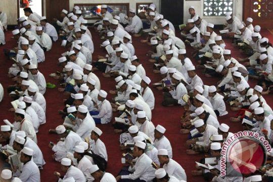 DMI Bekasi pastikan 1.117 masjid steril dari politik