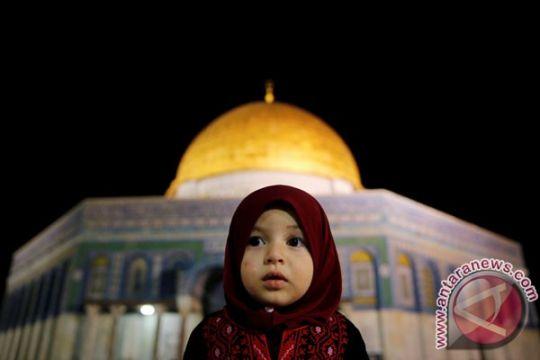 DPR ingatkan kebijakan Indonesia perjuangkan kemerdekaan Palestina