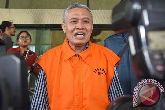 KPK periksa direksi Nindya Karya terkait korupsi dermaga Sabang
