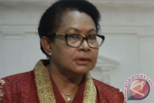 Menteri Yohana dorong pemda penuhi sarana ramah perempuan