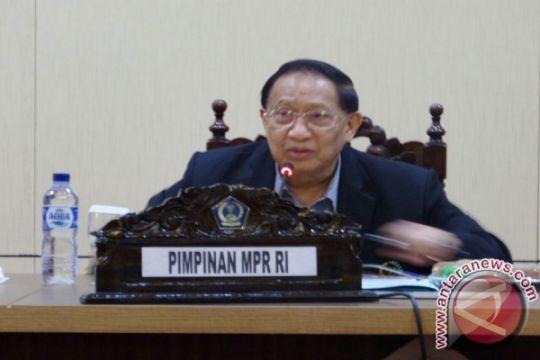 MPR sarankan rekrutmen anggota parpol utamakan kualitas