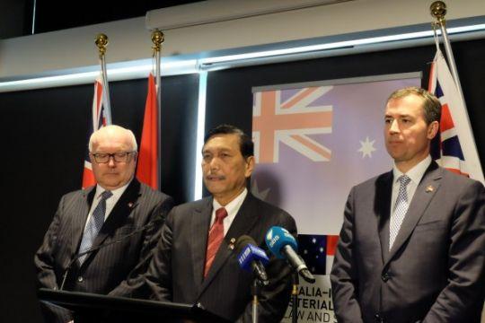 Revisi UU Pemberantasan Terorisme ditargetkan selesai Juni