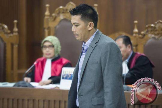 Vonis setelah banding penyuap Damayanti dikurangi jadi 2,5 tahun