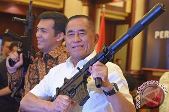 Pangkalan militer di Natuna akan dibangun oleh TNI