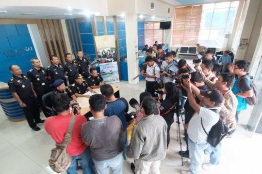 """Patroli Laut Terpadu """"Operasi Gerhana 2016"""" hadang penyelundupan di Selat Malaka"""