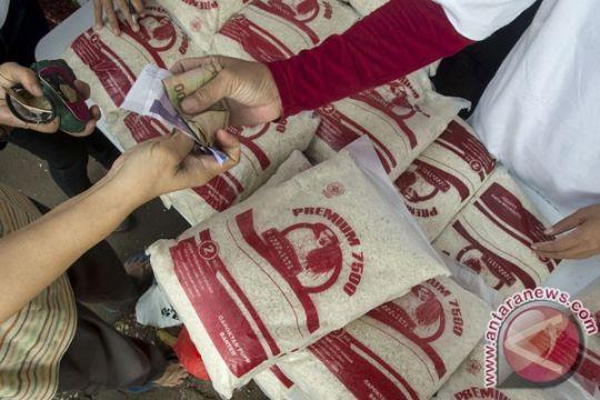 Kementan gelar pangan murah di pasar beras Cipinang