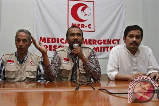 Alami gangguan kesehatan, pendiri MER-C Joserizal Jurnalis dirawat