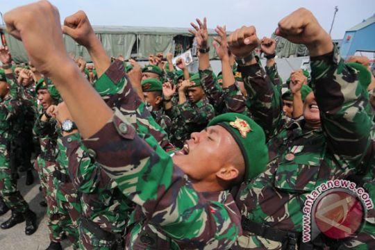 Jangan ragu laporkan prajurit TNI tidak netral pada Pilkada 2017