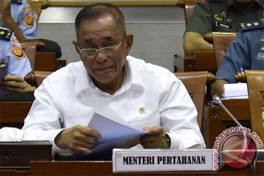 Menteri pertahanan curiga pemufakatan jahat di balik penyanderaan
