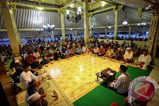 DIY imbau takmir patuhi aturan soal pengeras suara masjid