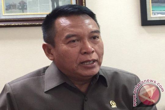 TB Hasanuddin diperiksa sebagai saksi kasus Bakamla