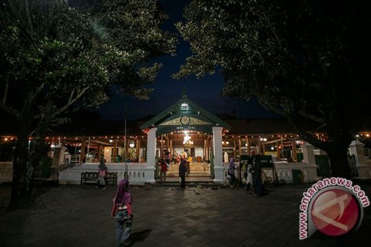 Revitalisasi fasad Kawasan Cagar Budaya Kotagede dilanjutkan