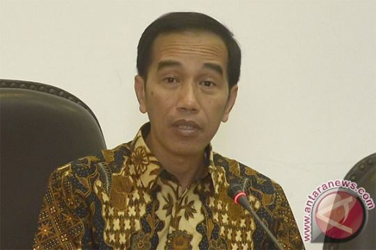 Presiden Jokowi berharap AKLI/APEI terlibat proyek 35.000 MW
