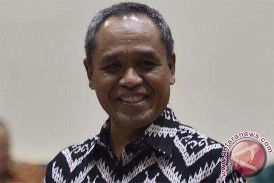 Ketua KPK tidak hadir, Komisi III tunda RDP