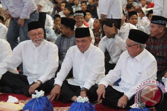 Kodim Sidoarjo santuni janda purnawirawan TNI