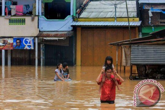 32 daerah di Jateng rawan banjir dan longsor