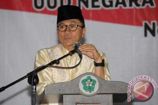 Ketua MPR ajak da'i teladani Buya Hamka