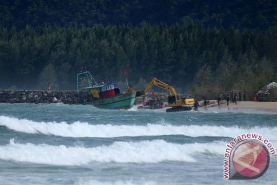 Seorang turis Jepang tewas di Pantai Lhoknga