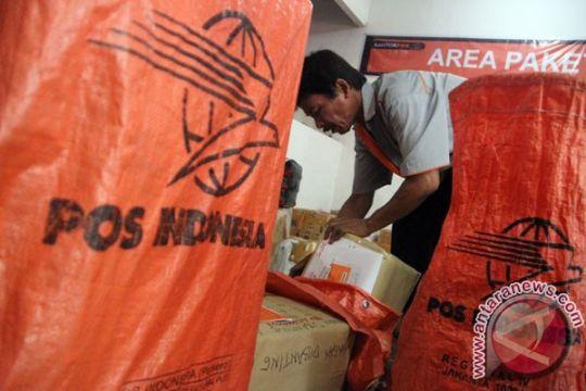 Asperindo Jateng: pengiriman barang ke luar negeri meningkat