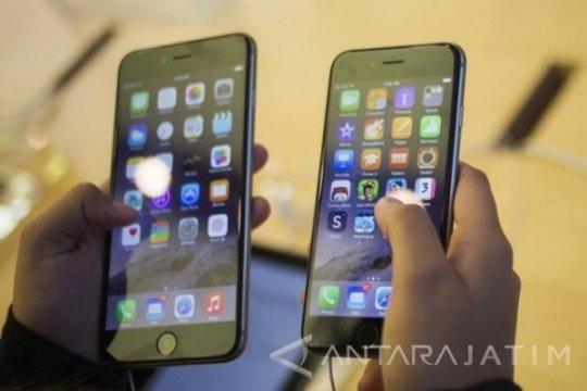 Polisi Tangerang amankan 1.697 unit ponsel pintar asal Singapura