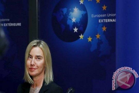 Uni Eropa kepada Iran : Patuhi perjanjian nuklir atau hadapi aksi
