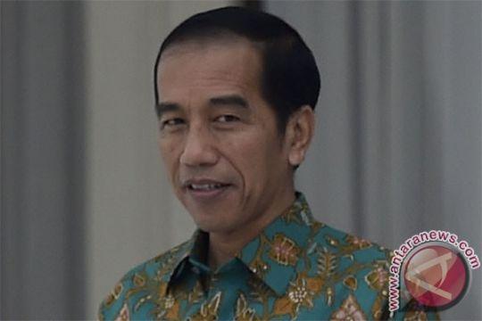 Presiden hadiri buka bersama di Istana Wapres