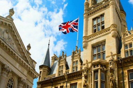 Inggris tolak berikan status penuh bagi diplomat EU, picu perselisihan