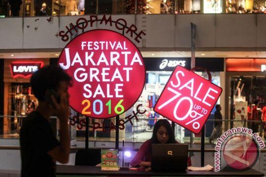 Jakarta hari ini, festival film pendek hingga Jakarta Great Sale