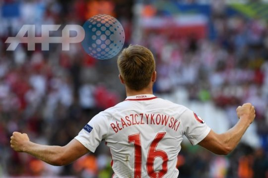 Jakub Blaszczykowski pulang ke klub masa kecil tanpa dibayar