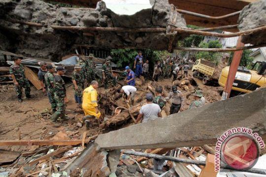 Tanggap darurat bencana Sangihe sampai 25 Juli