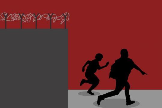 Polisi gelar razia persempit gerakan napi kabur dari Nusakambangan