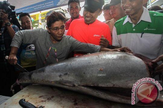 Menteri Susi: ikan alternatif terbaik kebutuhan protein