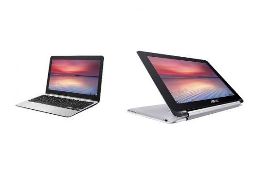 Google kabarnya luncurkan kembali laptop Chromebook Pixel