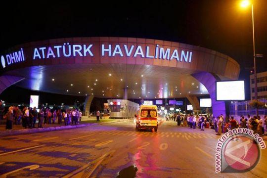 Warga Ukraina dan Iran tewas dalam Teror Istanbul
