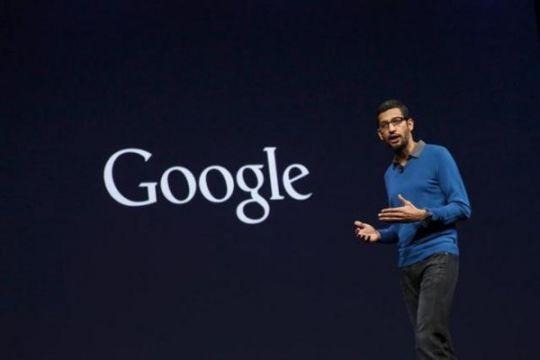 Google bantah akan luncurkan mesin pencari di China