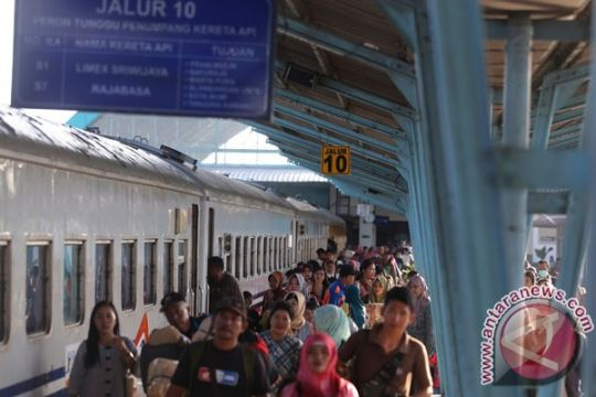 DAOP VI Yogyakarta tingkatkan pengamanan stasiun jelang Natal