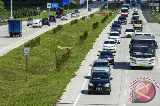 Polisi: arus kendaraan lintas Garut diprediksi membludak Jumat