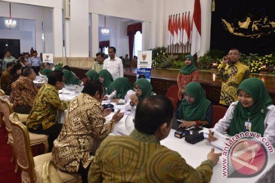 Zakat pejabat Pemkot Makassar terkumpul Rp5 miliar