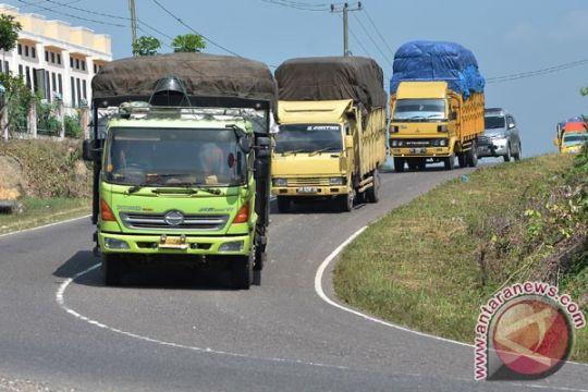 Menhub: angkutan barang penyebab macet dialihkan ke Pantura