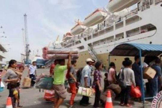 ASDP sediakan 400 tiket mudik gratis ferry roro Dumai-Rupat