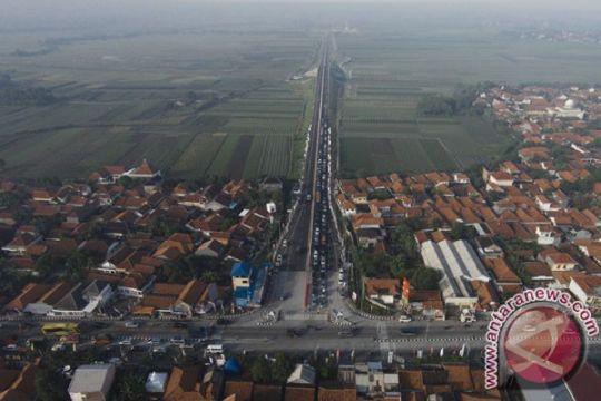 Komisi V DPR pantau pembangunan tol interchange Manado