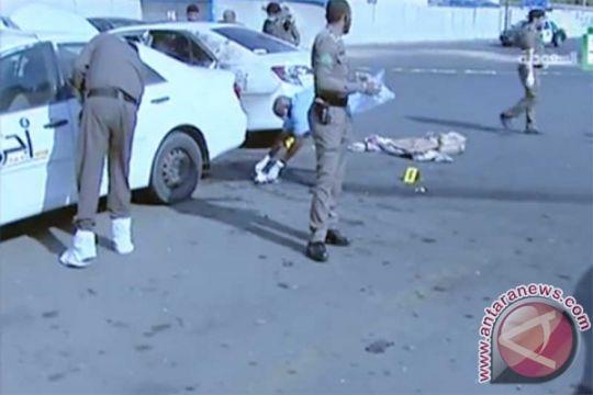 Bom bunuh diri dekat Konsulat AS di Jeddah lukai dua orang