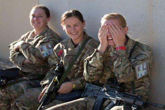 Inggris kemungkinan ikuti AS kurangi pasukan di Afghanistan