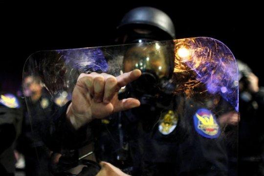 Tembak warga kulit hitam, kepolisian Pennsylvania didenda $2 juta
