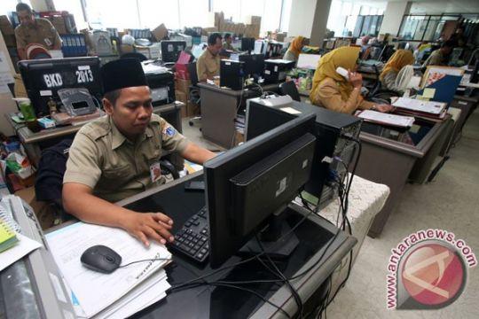Bekasi naikkan tunjangan pegawai 60 persen