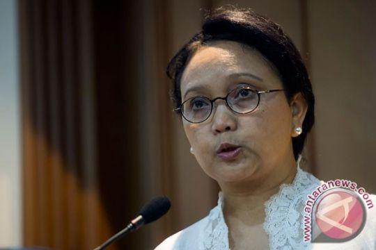 Menlu-Komisi I DPR bahas isu perlindungan WNI