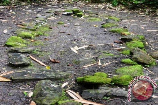 Arkeolog teliti gambar cadas di Maluku