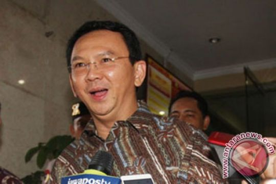 Ahok optimistis penyerapan anggaran DKI Jakarta 2016 maksimal