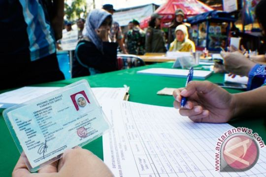Polisi minta RT dan RW wajibkan pendatang lapor