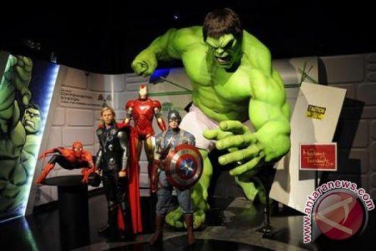 """Tersangka pembunuh sutradara """"The Incredible Hulk"""" ditangkap"""